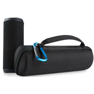 Чехол для JBL Flip 4 (Eva case Portable Storage Carrying Travel) (черный)